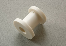 Ceramic air bearing