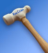ceramic hammer