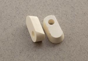 Ceramic hollow cutters
