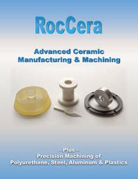 RocCera brochure
