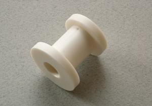 Ceramic air bearing used in high-speed scanner
