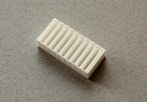 Ceramic fuel cell